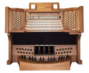 Classic organs