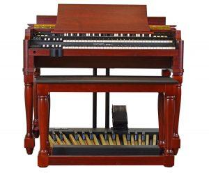 Legend Organs